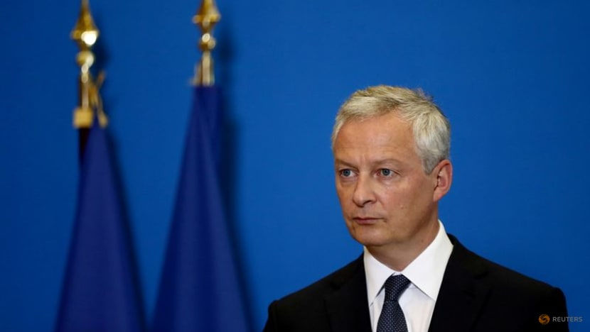 Afghanistan a 'wake-up call' for Europe on defence, leadership: France