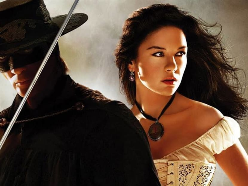 Batman who? The history of Zorro, the original caped crusader, who turns 100 this month