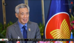 Singapore welcomes Australia's assurance that AUKUS will promote 'stable and secure' Asia Pacific: PM Lee | Video