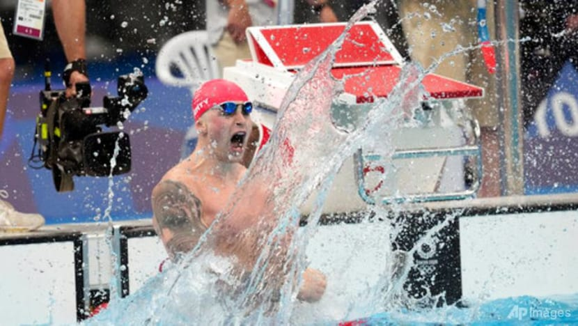 Swimming: Relieved Peaty clinches Tokyo Olympics 100m breaststroke gold for Britain