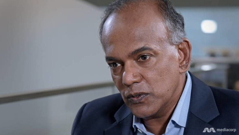 Malaysia High Court strikes out rights group Lawyers for Liberty's suit against Shanmugam: MHA