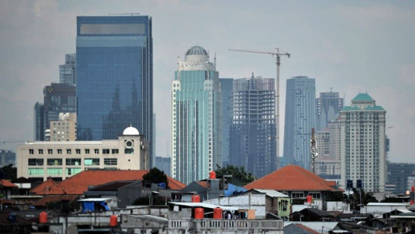 Commentary: Jokowi's curious plan for Indonesia's new capital