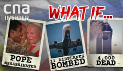 Insight 2021/2022: Bigger than 9/11? The terror plot that nearly rocked Asia and America