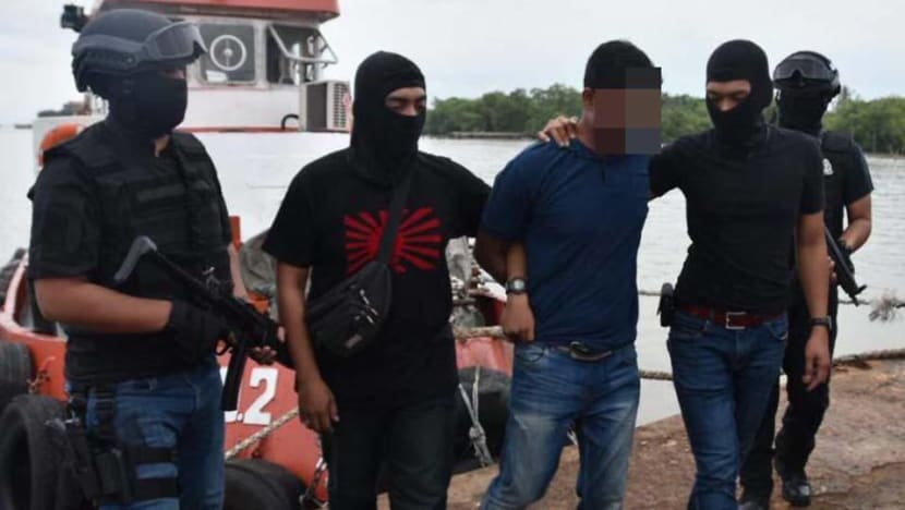 519 arrested for terrorism activities as of July: Malaysian home minister