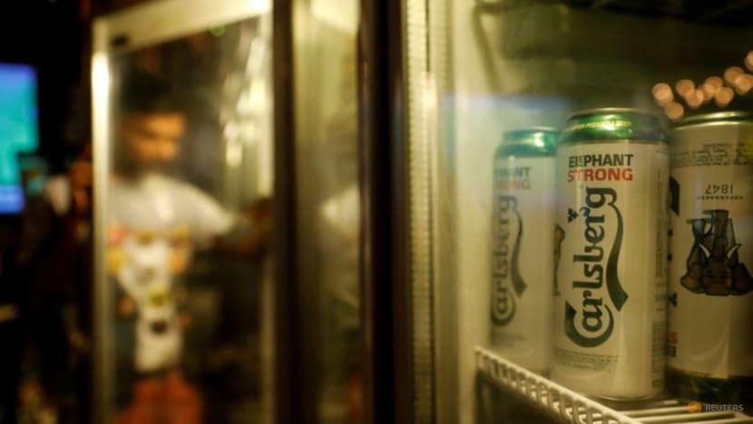 India antitrust body fines United Breweries, Carlsberg in price fixing case
