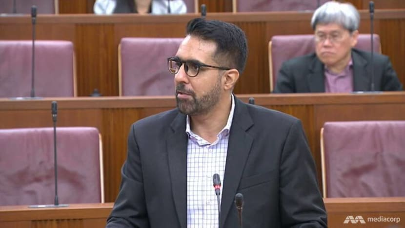 WP's Pritam Singh calls for transparency on projections so Singaporeans can judge need for GST hike