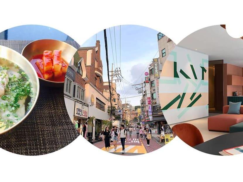 The discerning traveller's guide to Hongdae, Seoul's coolest neighbourhood