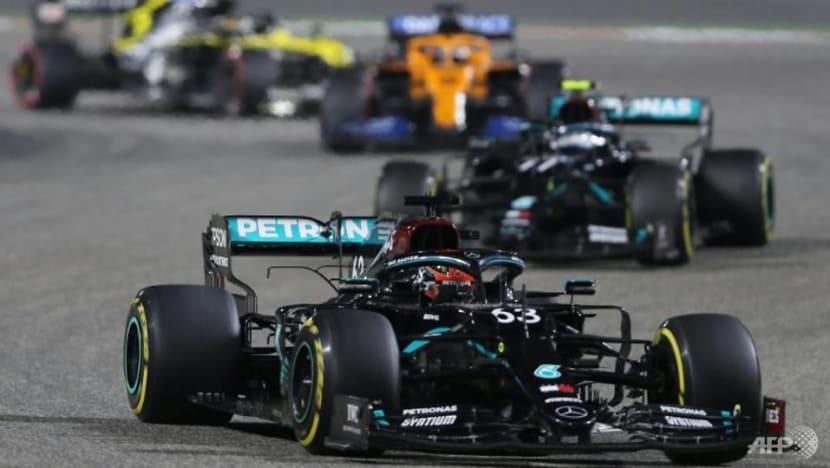 Formula 1: Mixed feelings for Russell after Sakhir heartbreak