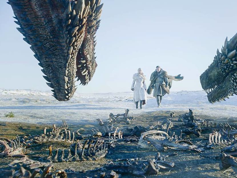 Dragons ahead: Game Of Thrones prequel on House Targaryen in the works
