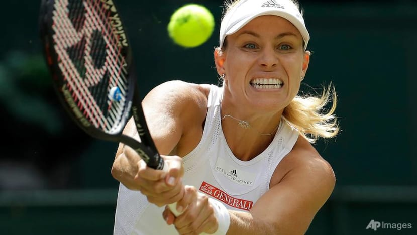 Tennis: Kerber, Barty ease through, Federer and Nadal set to play