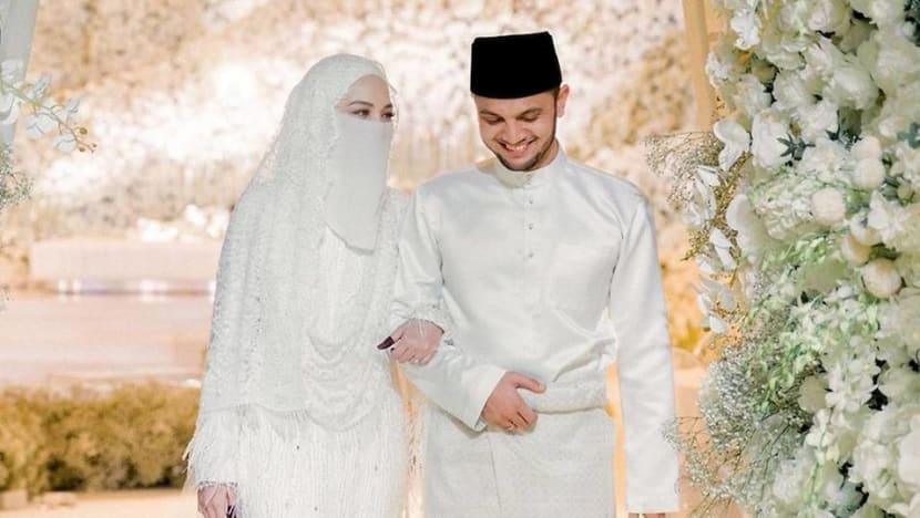Malaysian celebrity Neelofa in the spotlight again for alleged violation of Hari Raya visiting ban