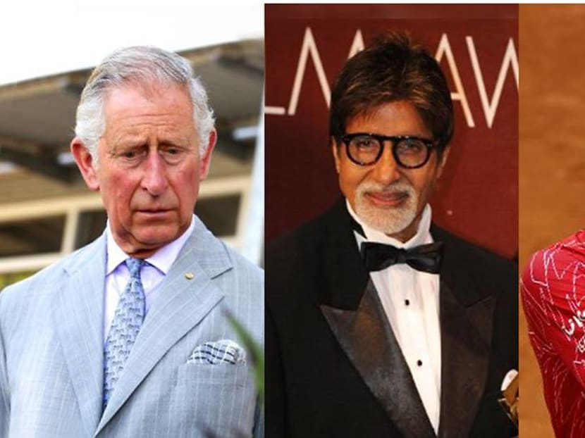 Prince Charles, Novak Djokovic and more prominent people diagnosed with COVID-19
