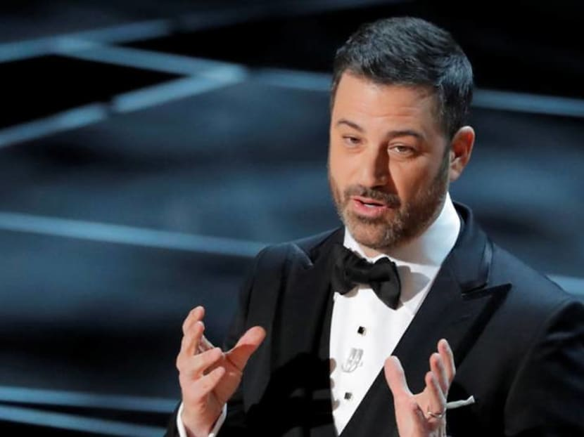 Jimmy Kimmel Live! fined S$549,000 for misusing emergency alert tone