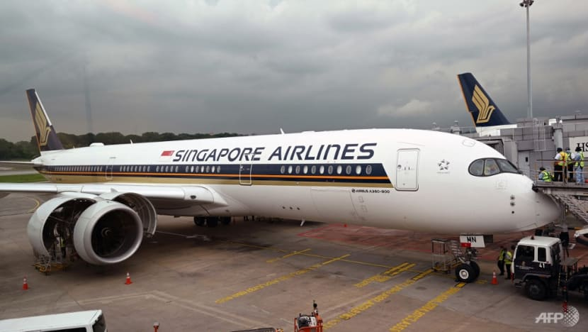 Singapore Airlines launches seasonal flights to Vancouver, first to Canada since 2009