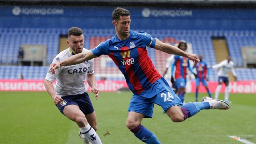 Football: Bournemouth sign defender Cahill on free transfer
