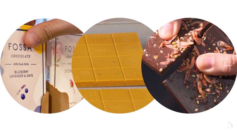 The Singaporeans behind mala hotpot and salted egg cereal-flavoured chocolate