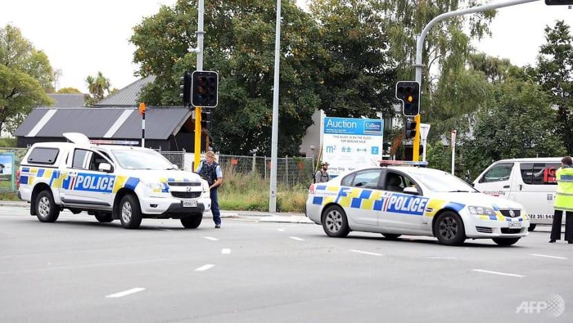 Christchurch mosque shootings: 49 dead, dozens injured in terrorist attack