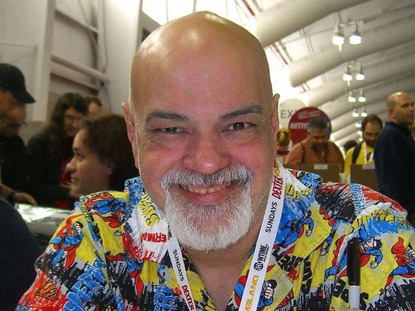 The New Teen Titans' artist George Perez officially retires from the comics