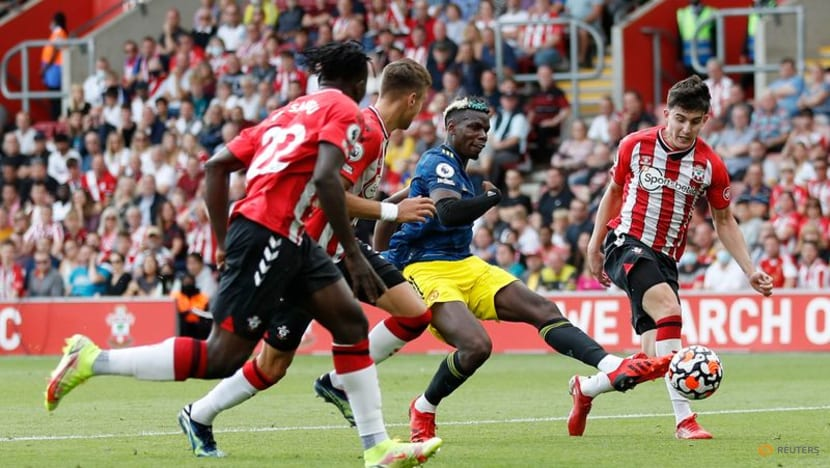 Football: Premier League could become like rugby with approach to fouls, says Solskjaer
