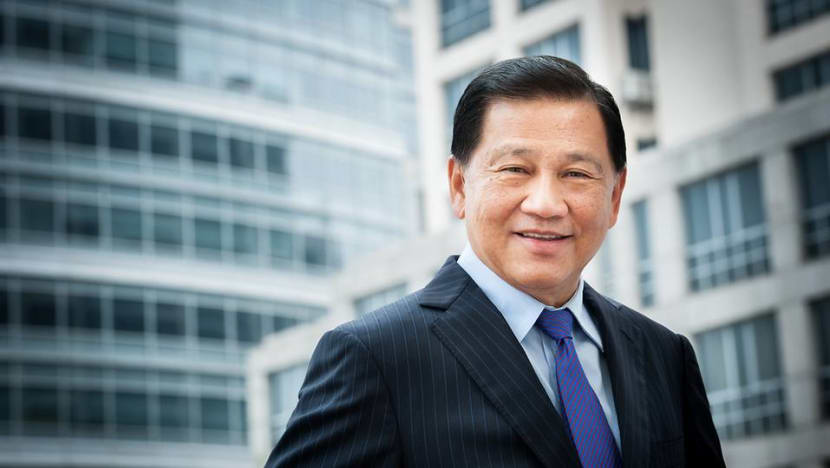 Liew Mun Leong retires from CAG, other public service and business roles after court's decision on Parti Liyani case