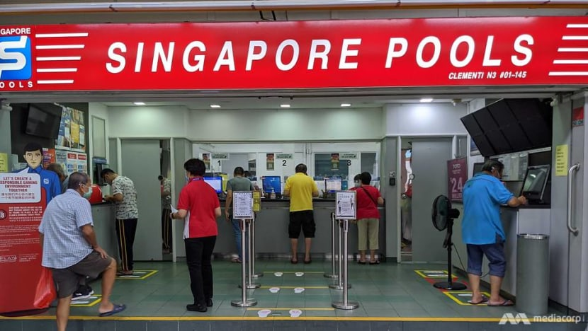 Fewer Singapore residents gambling; number of potential problem gamblers remains low: Survey