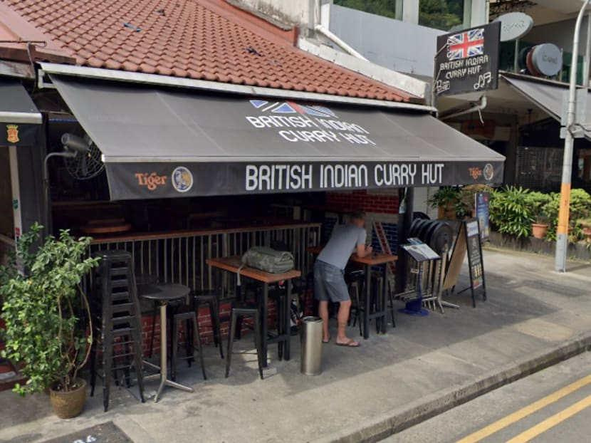 COVID-19: Restaurant ordered to close after crowds seen along Lorong Mambong in Holland Village