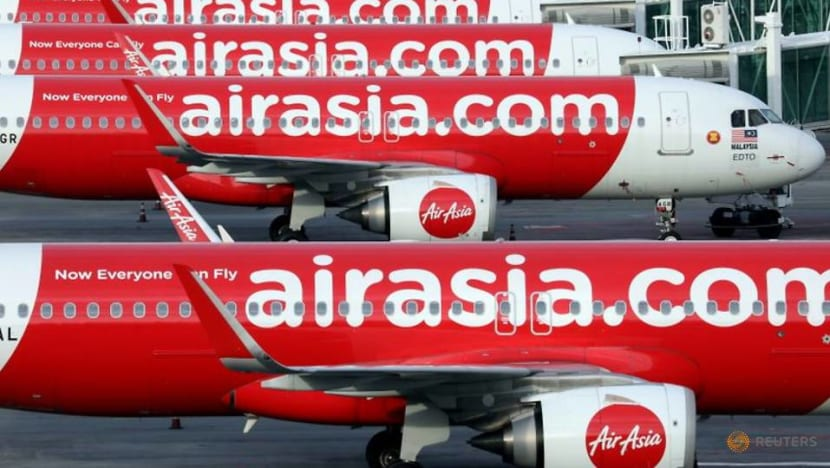 Malaysia's AirAsia to buy Gojek's Thai business for US$50 million in shares