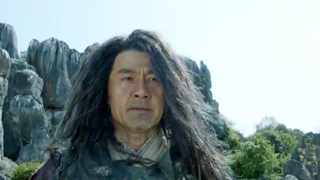 庆余年(第35集):肖恩不露口风