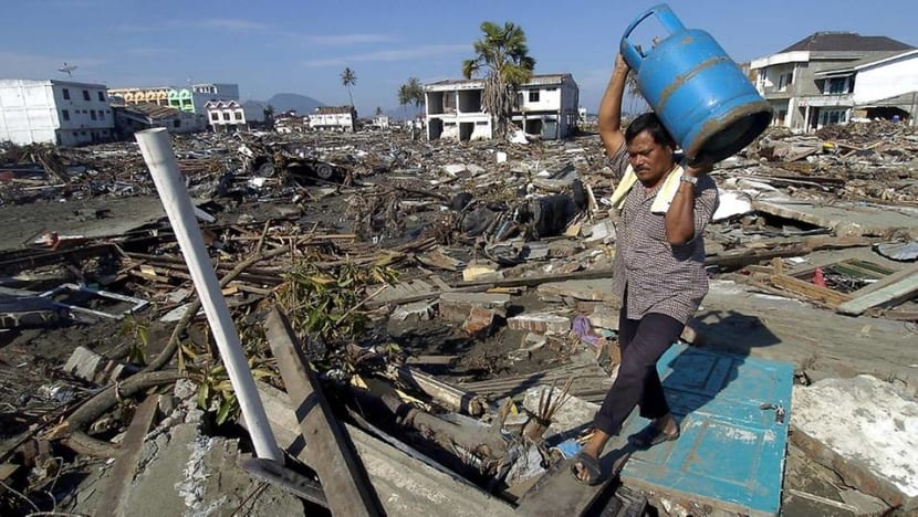 'I lost 100 family members': Aceh tsunami survivors recount tragedy 15 years on