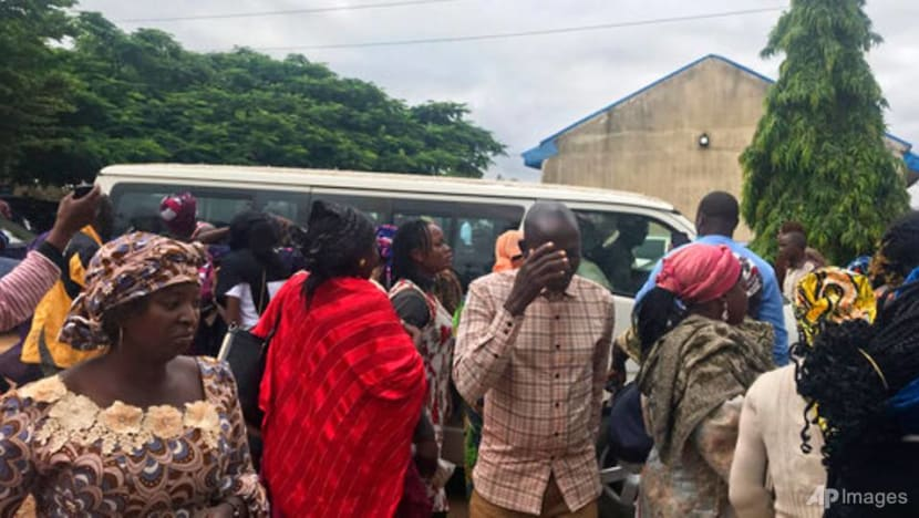 Nigerian bandits abduct negotiator over ransom to free students, says school