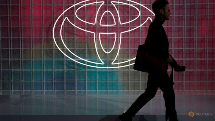 New Toyota tech unit promises world's safest drive