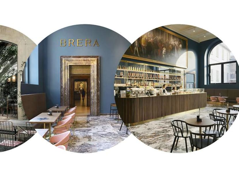 6 hotspots to check out in Milan, Italy's design and fashioncapital
