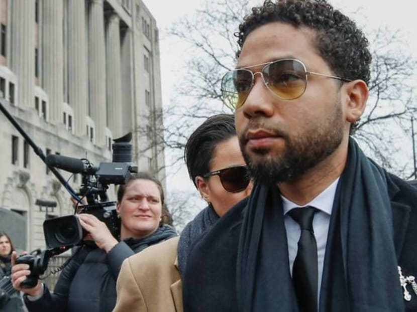 Independent counsel faults Chicago prosecutor's dismissal of Jussie Smollett case
