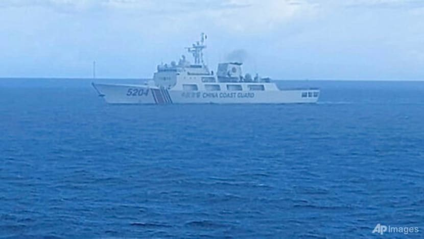China law empowers coast guard to use force amid disputes