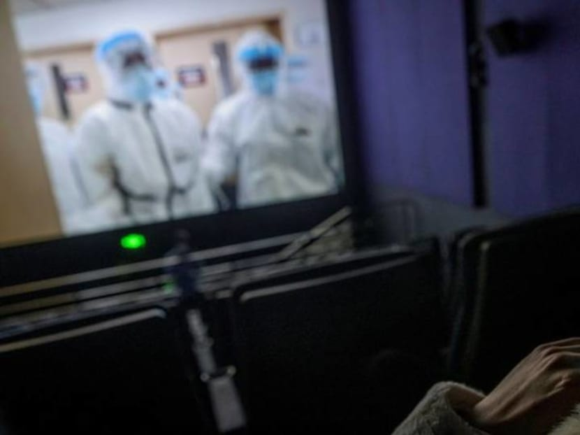 'Heroic hymn of the people': Chinese government film marks year since Wuhan lockdown