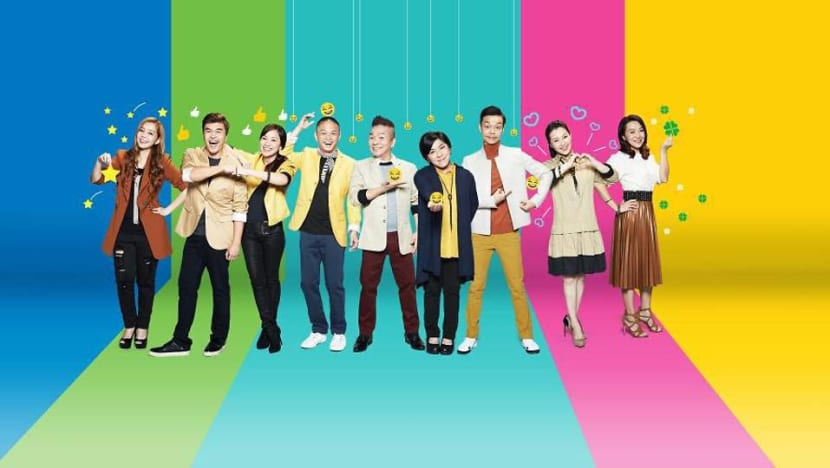 Mediacorp continues to be best radio network in Singapore: Nielsen Survey