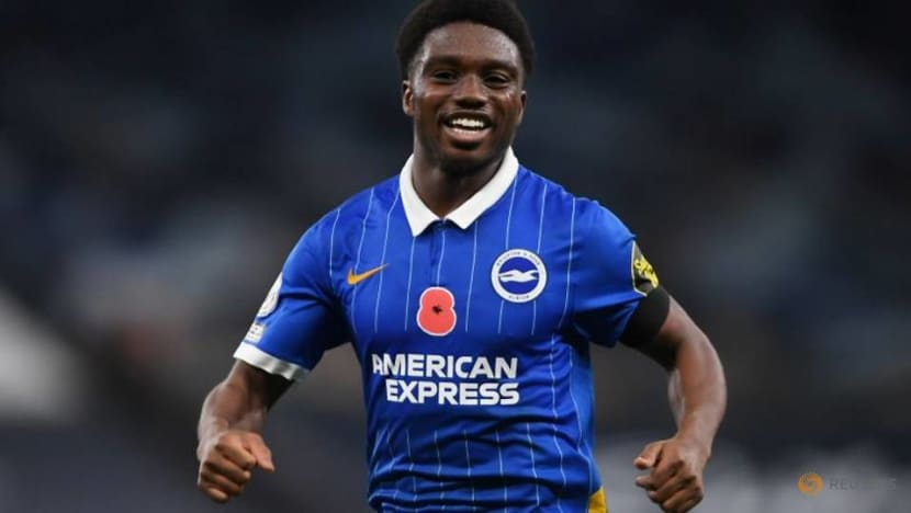 Brighton's Lamptey to return for West Brom trip - Potter