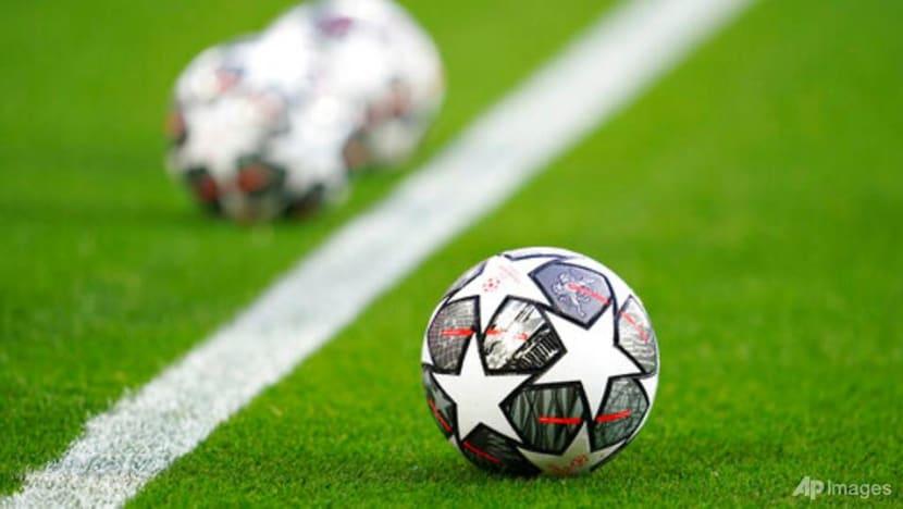 Football: Anger as European breakaway threat re-emerges hours before UEFA vote