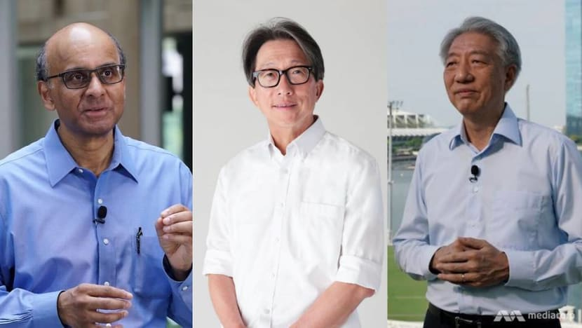GE2020: Could Senior Ministers Teo or Tharman lead the PAP team in East Coast GRC?