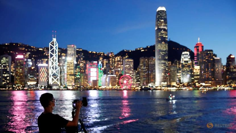Commentary: Hong Kong's future clearly lies with China