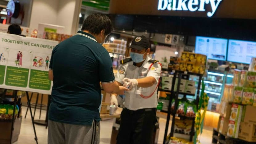 Johor Bahru malls and eateries reopen with new health protocols, as state government eases COVID-19 restrictions