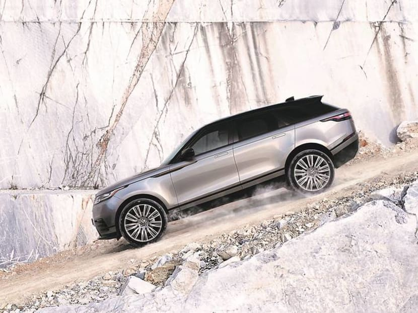Global travel may be restricted, but you can still journey in luxury with the Range Rover family