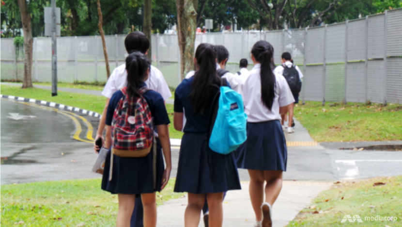 Secondary 1 female students to get free opt-in HPV vaccination against cervical cancer