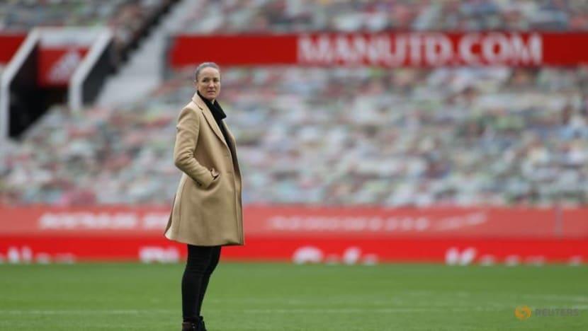 Football: Former Man United Women's boss Stoney named coach of NWSL team San Diego