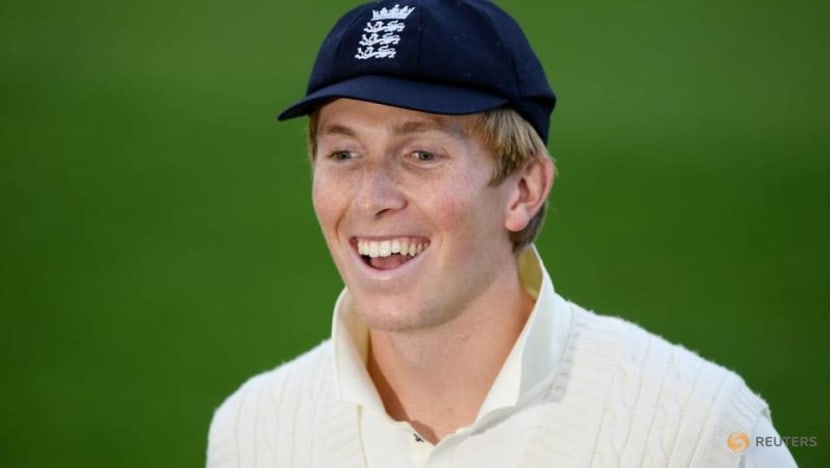 Injured Crawley to miss England's first two tests against India