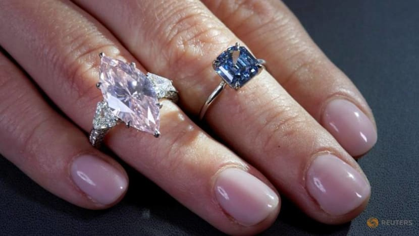 Live jewellery auctions resuming but online sales 'here to stay' – Sotheby's