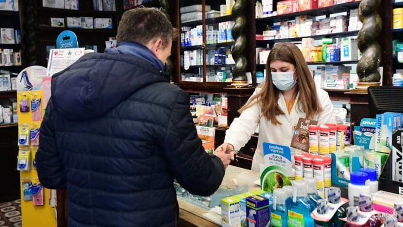 Italy races to contain COVID-19 outbreak as cases rise to 132
