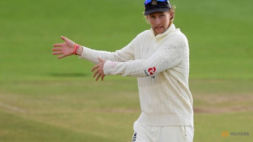 Cricket-England's Root says COVID cases would not derail Sri Lanka tour