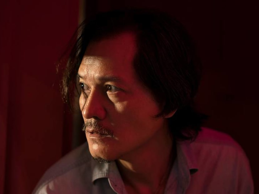 Singapore film starring Peter Yu first to be in competition at top international film festival