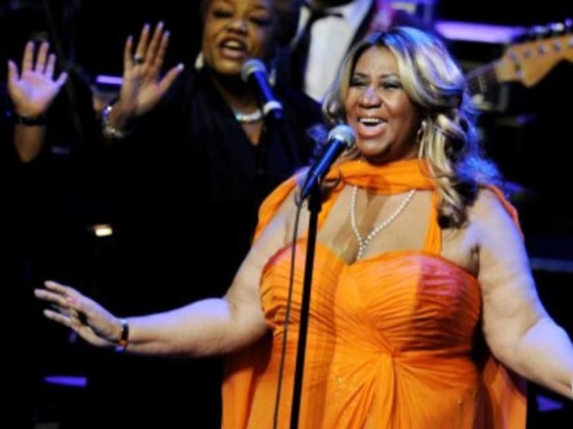Handwritten will found under Aretha Franklin's sofa cushions to be examined by expert